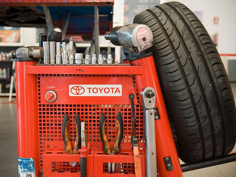 ToyotaCare: más opciones en el programa de mantenimiento integral de Toyota España