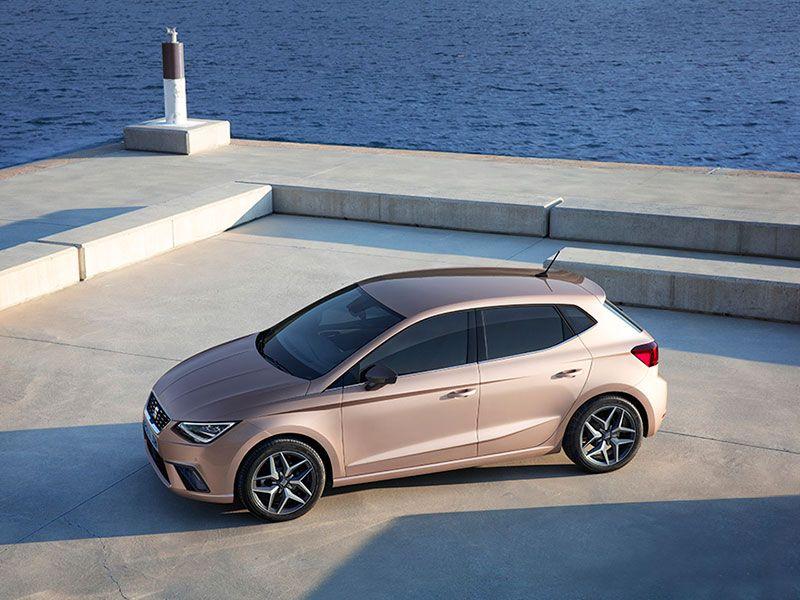 El nou Ibiza triomfa als Premis Auto Express