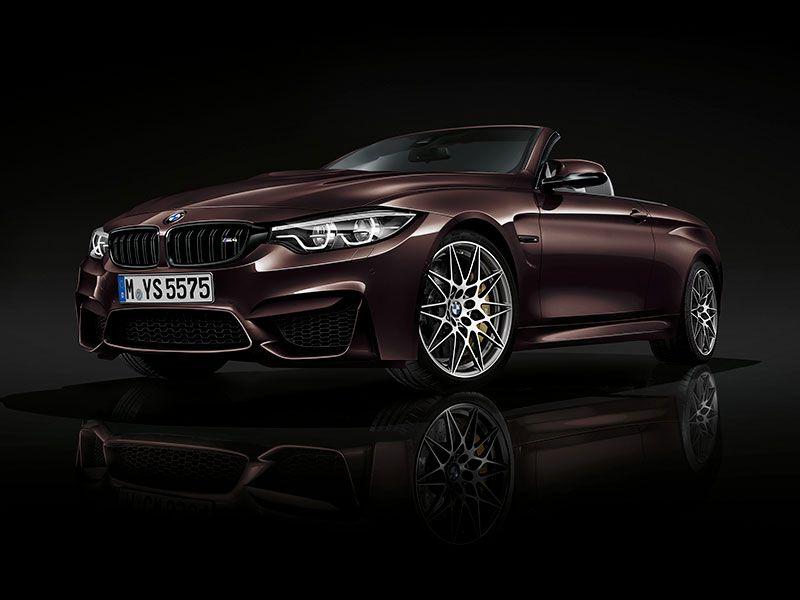 Precios para España: Paquete de Competición para BMW M3 y el nuevo BMW M4