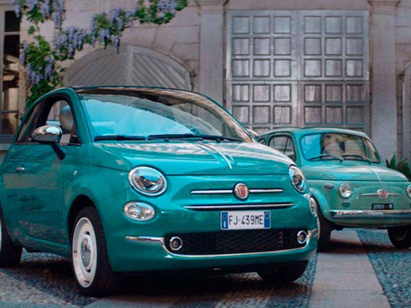 Tras su éxito en TV, llega a Internet la versión completa de la película Fiat 500 con Adrien Brody