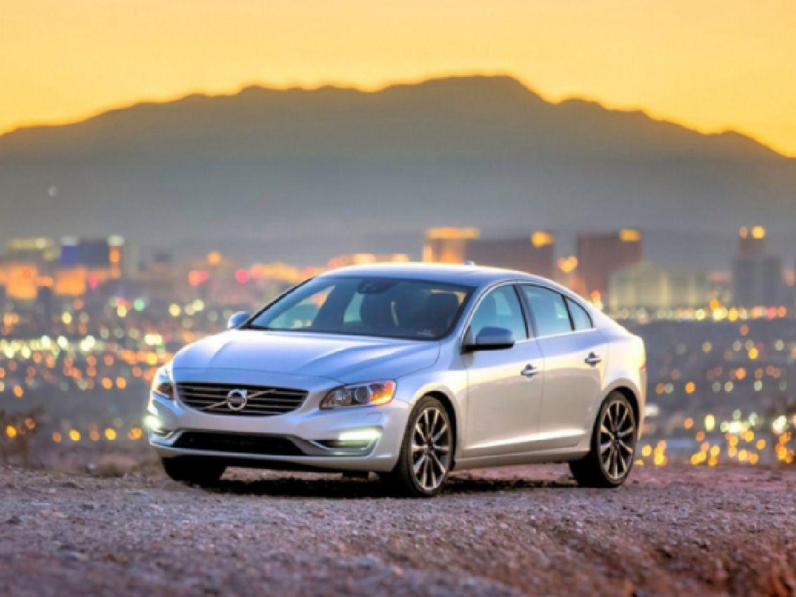 Volvo duplica sus beneficios en el primer semestre del 2017