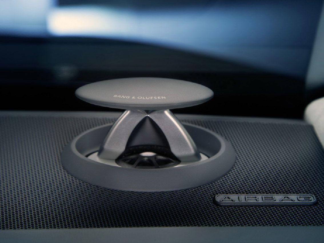 La fascinación de la música en estado puro con el sonido 3D en el nuevo Audi A8
