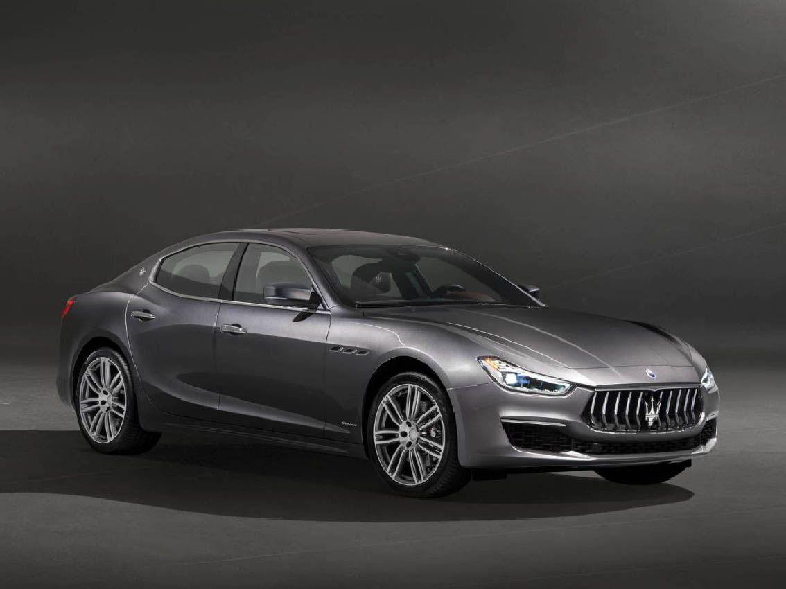 Maserati Ghibli GranLusso, la revolución en tecnología y calidad