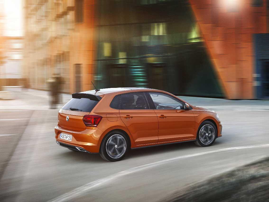 La marca Volkswagen señala el camino hacia el futuro de la automoción