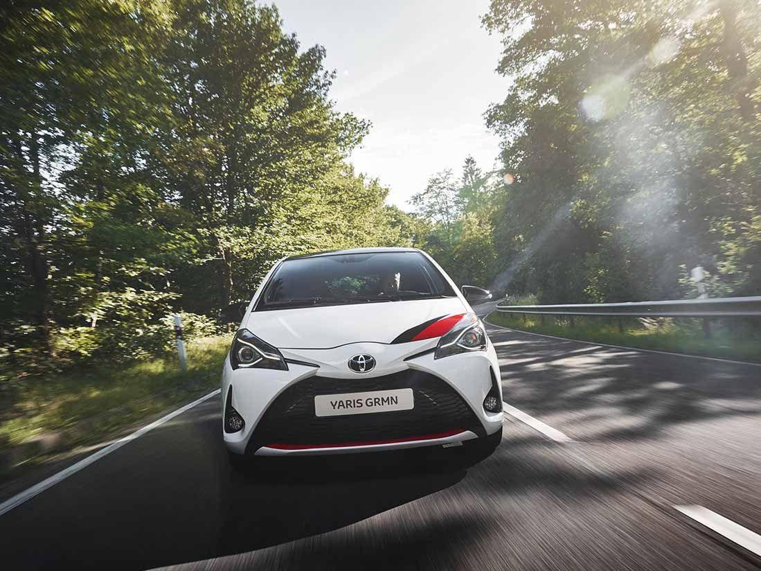 El nuevo Toyota Land Cruiser, gran protagonista del Salón del Automóvil de Frankfurt 2017