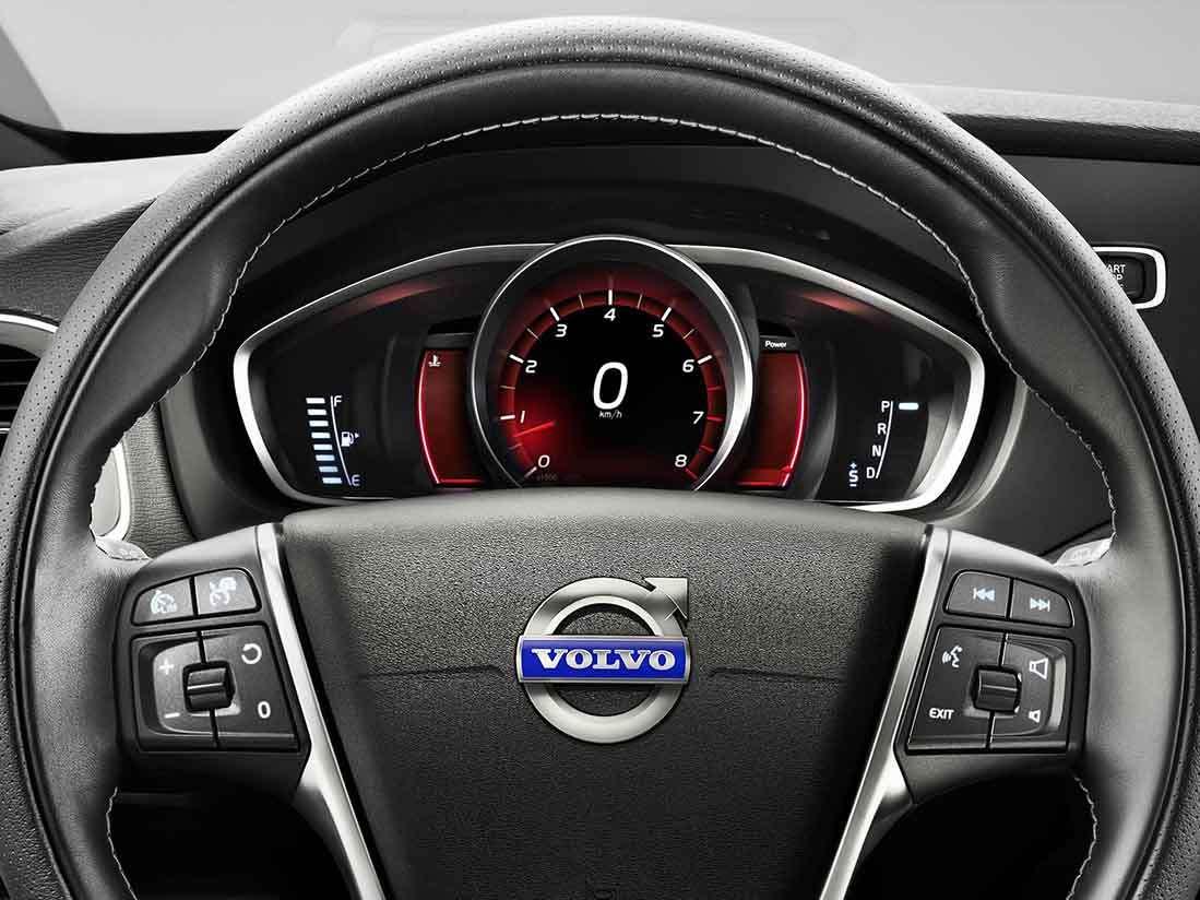 El grupo Volvo mejora las ventas un 11% alcanzando los 25.240 millones de euros