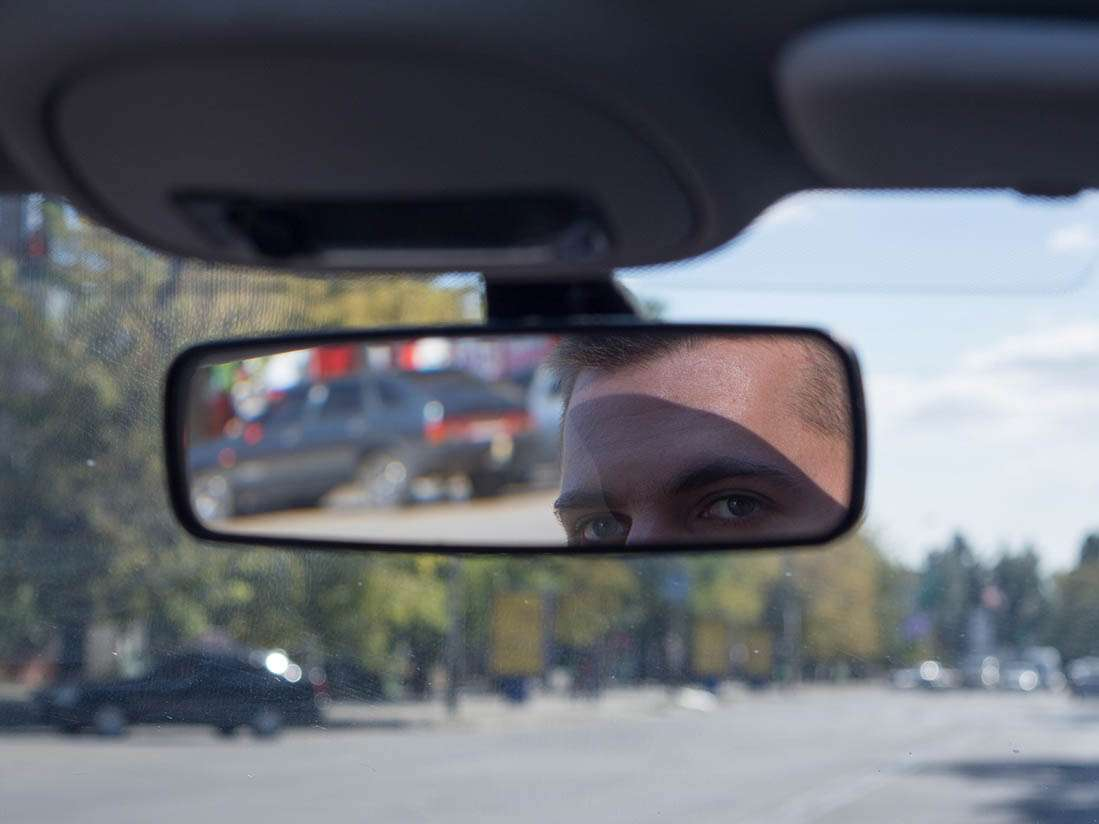 El 70% de los conductores profesionales en España conducen con estrés o bajo presión
