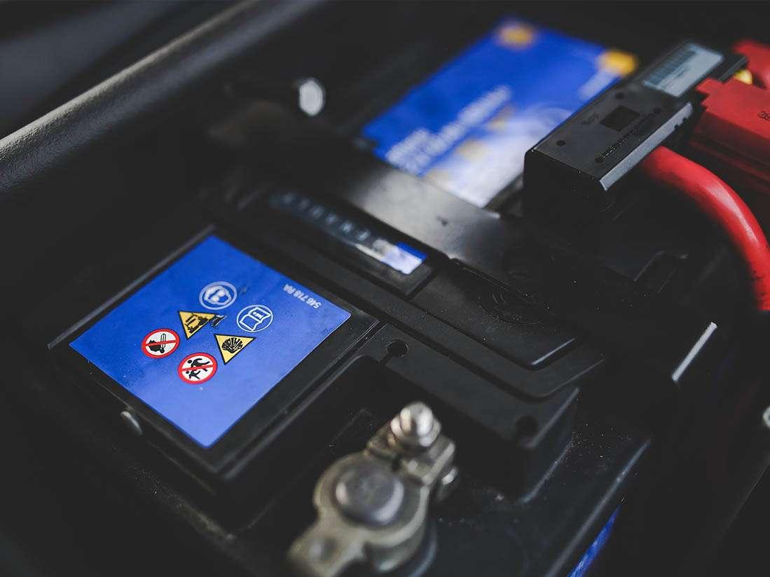 Consejos para alargar la vida de tu batería del coche