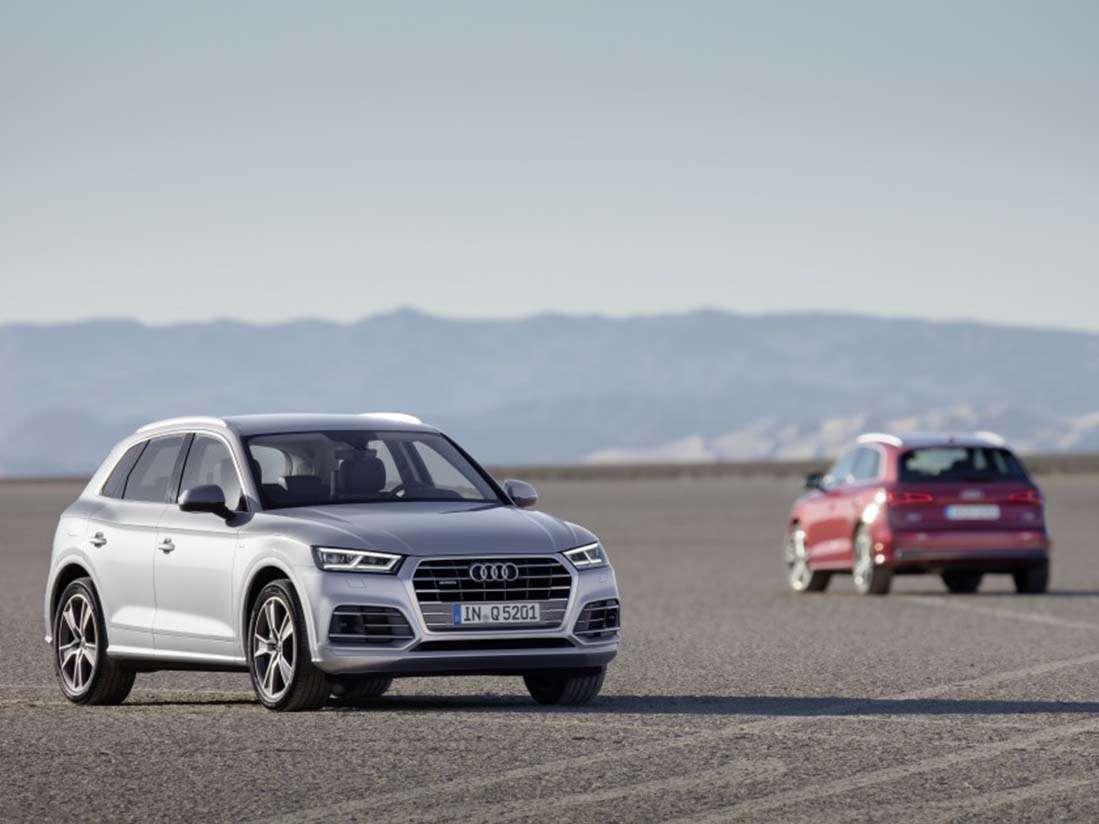 Audi, la mejor marca europea en el estudio Consumer Reports por sexto año consecutivo