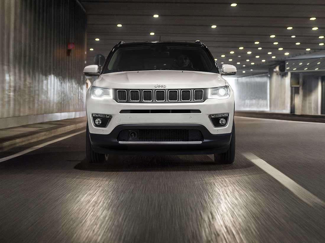 Jeep marca un nuevo récord en España al superar las 7.000 matriculaciones
