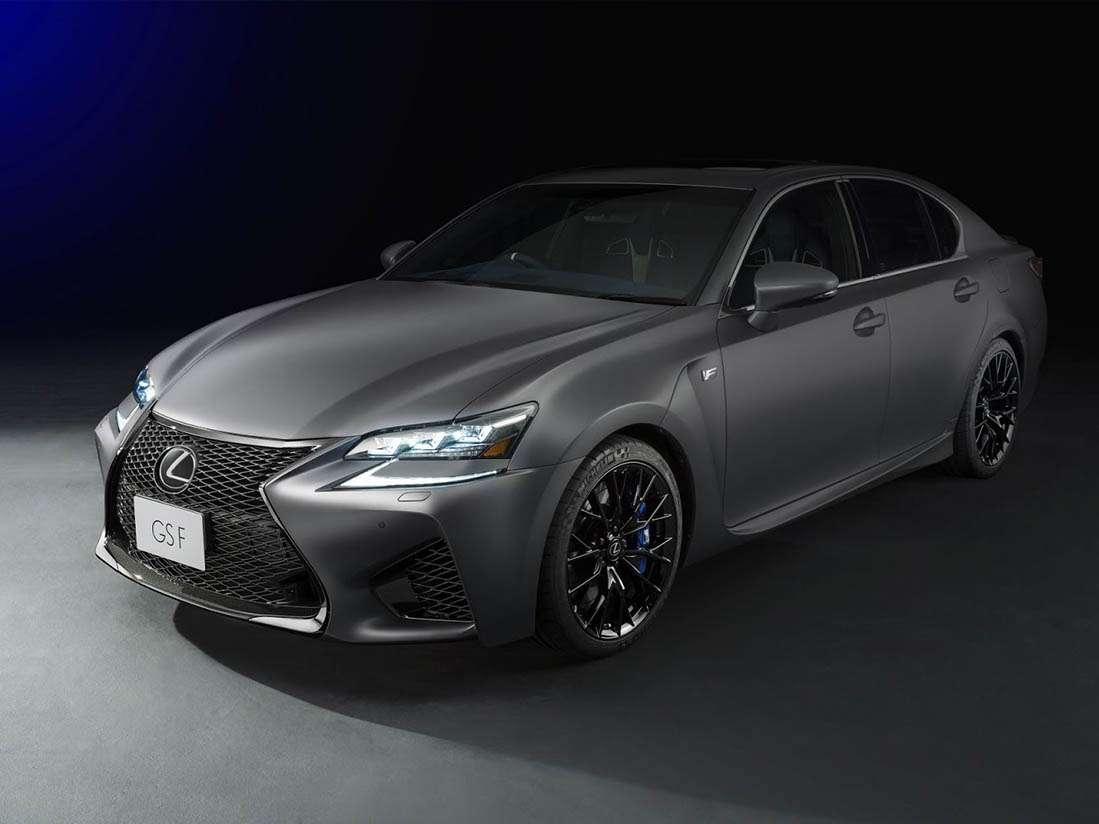 Lexus presenta el emblemático LS+ Concept con miras a la aplicación de tecnologías de conducción automatizada en 2020