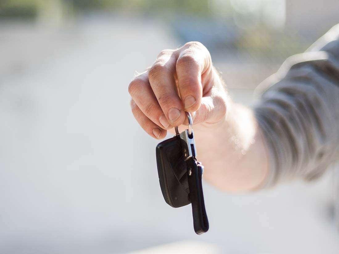 Las ventas de furgonetas crecen un 18% en noviembre