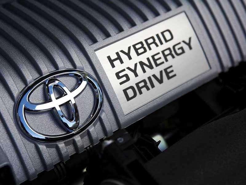 Toyota España cierra 2017 con más de 46.000 híbridos vendidos, el 65% de todas sus ventas en el mercado español