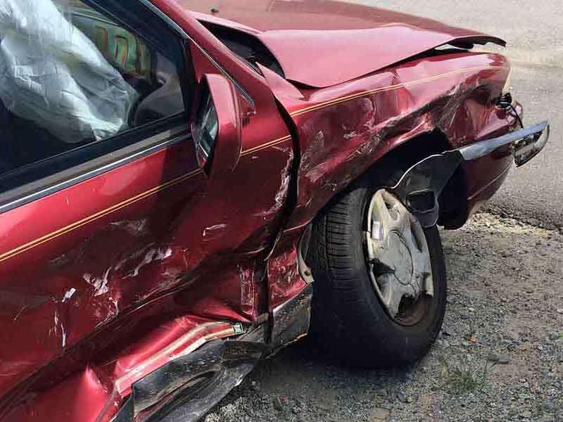 Los accidentes de tráfico se cobran la vida de 1.200 personas durante el pasado año