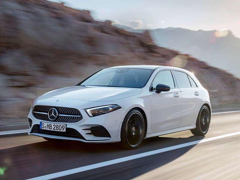 Mercedes-Benz prevé crecer un 10% más que en 2017 en España
