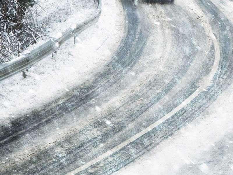 Riesgos y consejos si vas realizar un desplazamiento en lugares con riesgo de nevadas