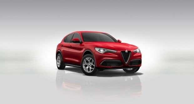 Nuevo acabado Executive en los Alfa Romeo Stelvio y Giulia