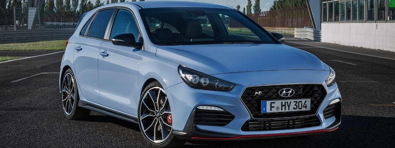 Hyundai se sitúa como la marca más valorada por los internautas en marzo.