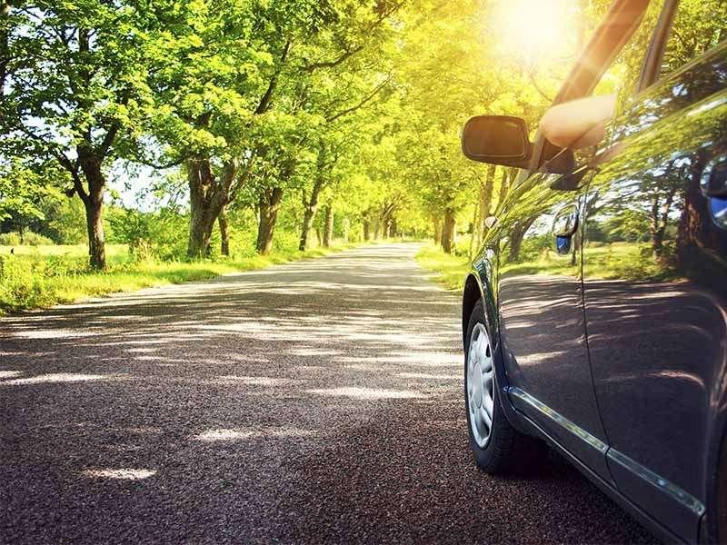 Prepara tu coche para la primavera