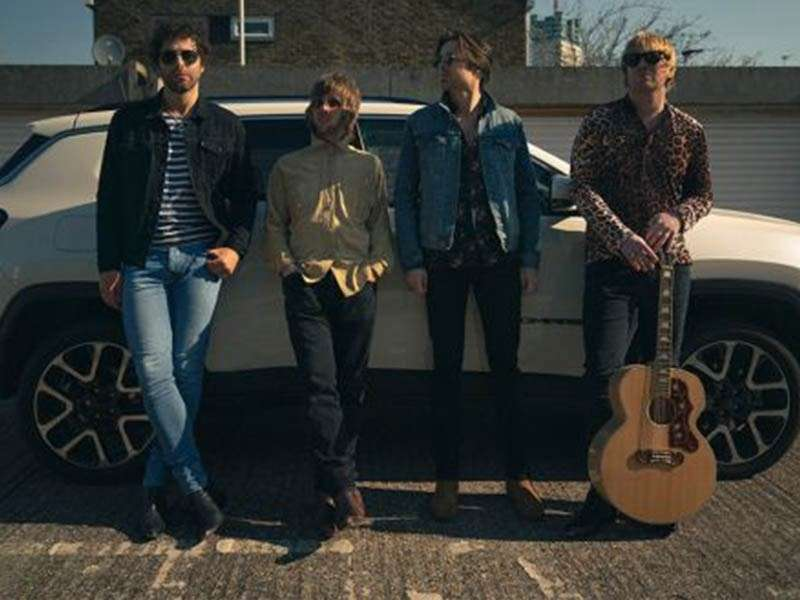 #ROCKFUELED: la marca Jeep® lanza un proyecto musical online muy original
