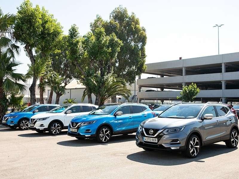 El Nissan Qashqai, crossover líder y ahora autónomo