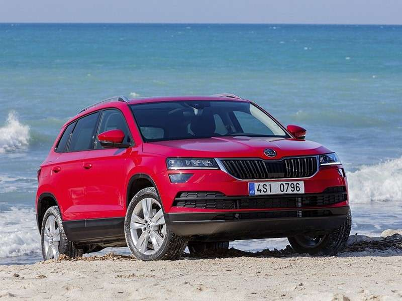 Škoda bate un nuevo récord en mayo