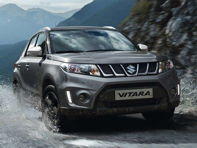 Suzuki supera los 20 millones de vehículos fabricados en India
