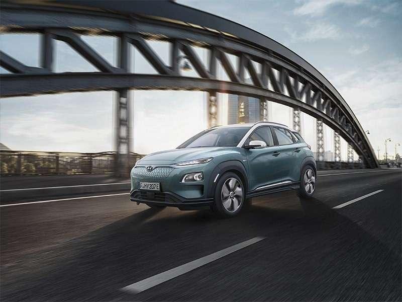 Ventas de Hyundai en España y a nivel mundial en el primer semestre