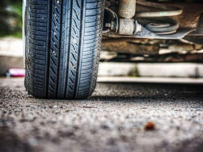Revises els amortidors del teu cotxe?