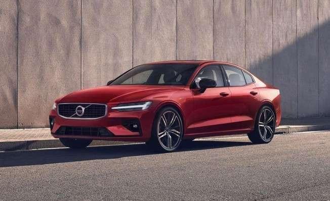 Al volante del nuevo Volvo S60: adiós al diésel