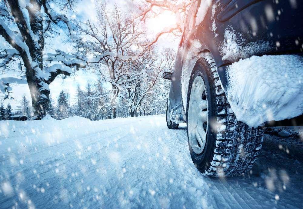 Consejos para conducir en condiciones extremas en invierno