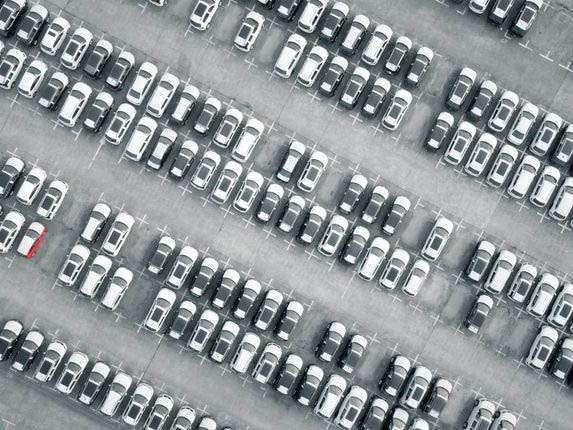 La producción de vehículos recupera el crecimiento
