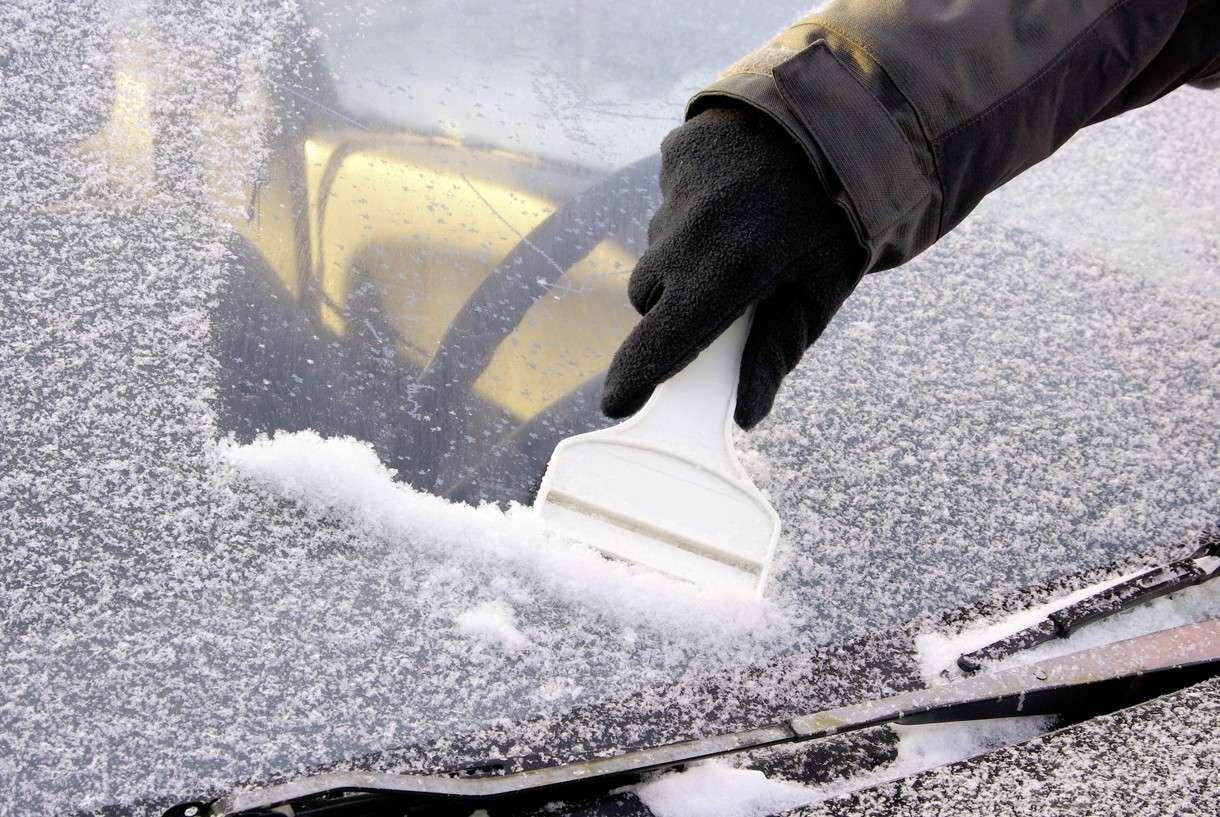 Estos son los cuidados que necesita tu parabrisas por las bajas temperaturas del invierno