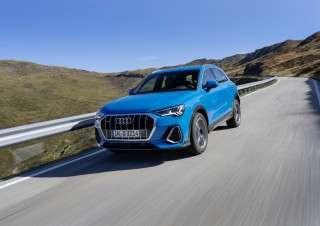 Confortable, versátil y conectado: nuevo Audi Q3