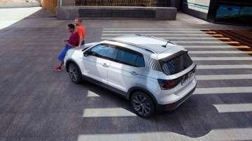 Volkswagen lanza el nuevo T-Cross en España