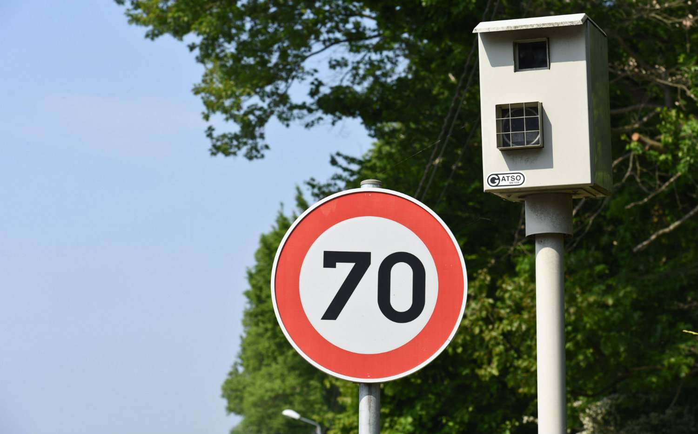 ¿Funciona lo de frenar ante un radar? ¡Atención a la nueva forma de multar!