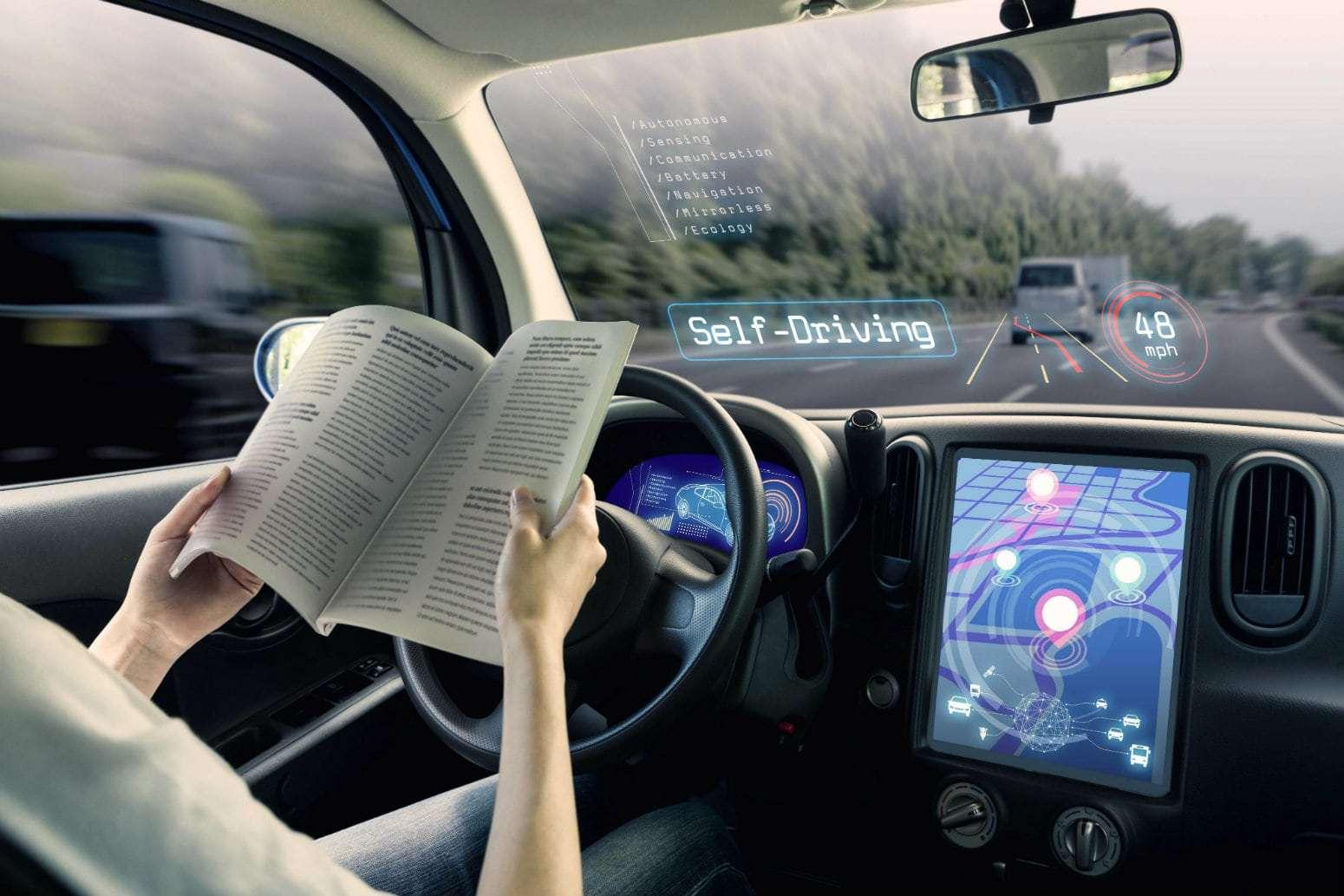 Cómo afectará la llegada del 5G al coche