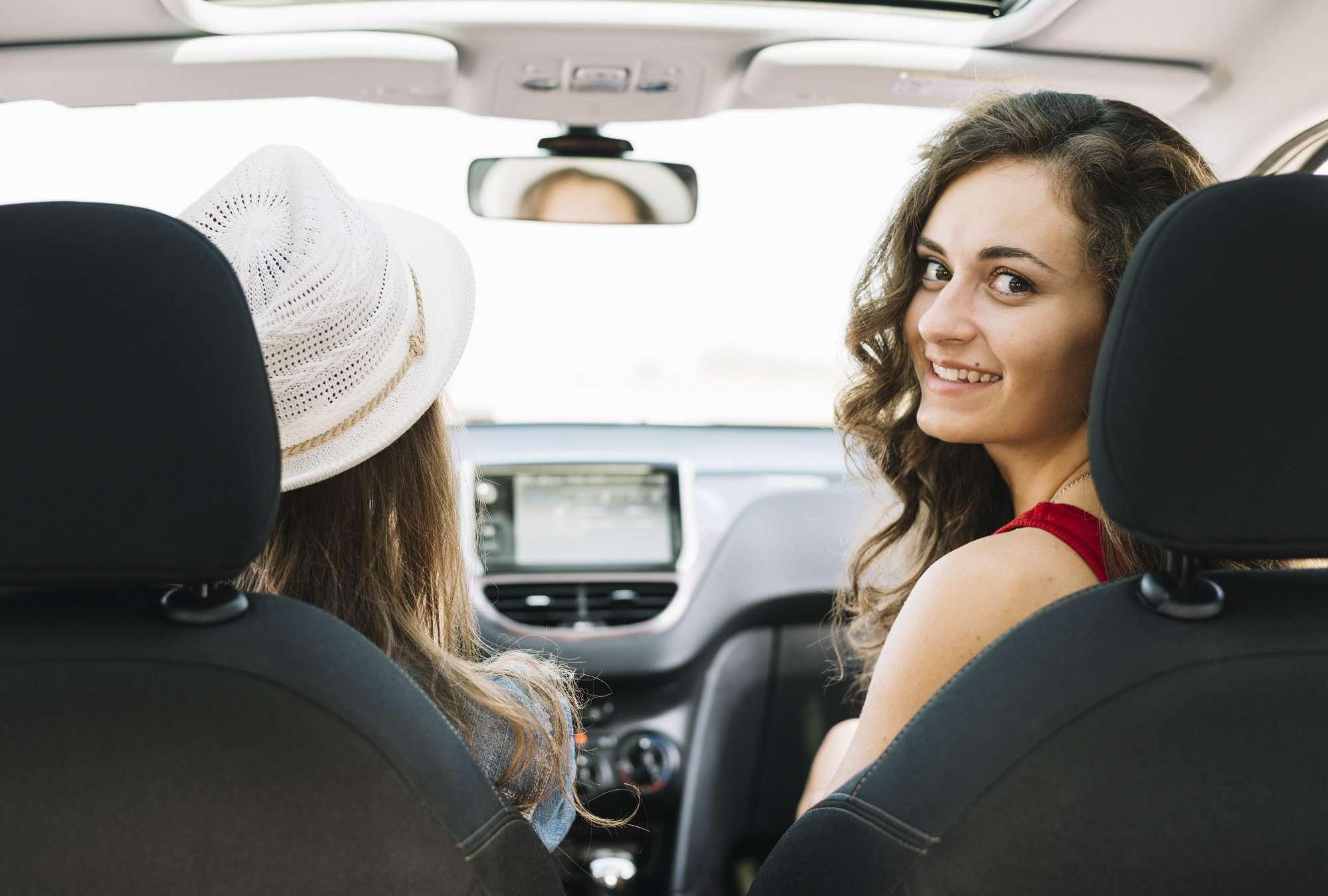10 consejos para conducir y viajar con altas temperaturas