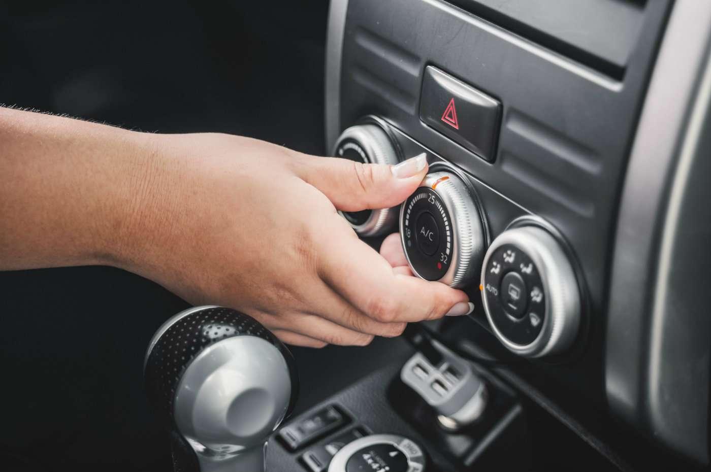 Cómo evitar que el aire acondicionado gaste demasiado combustible