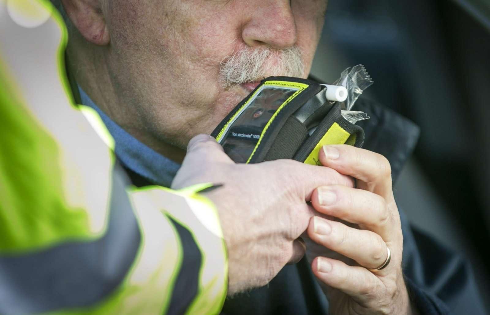 ¿Qué multas quitan más puntos a tu carné de conducir?