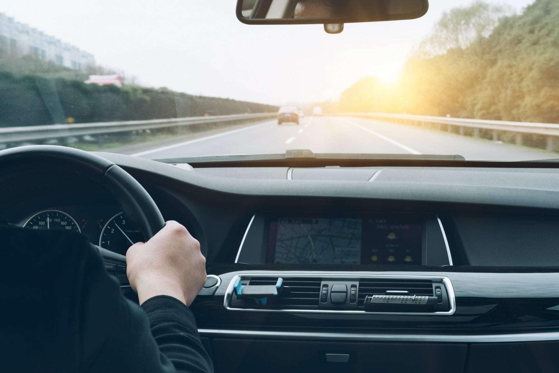 ¿Qué normas debemos tener en cuenta al conducir en el extranjero?