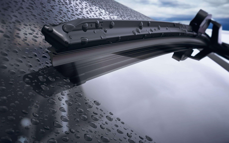 Cinco consejos sencillos para poner a punto el coche ante el frío y la lluvia