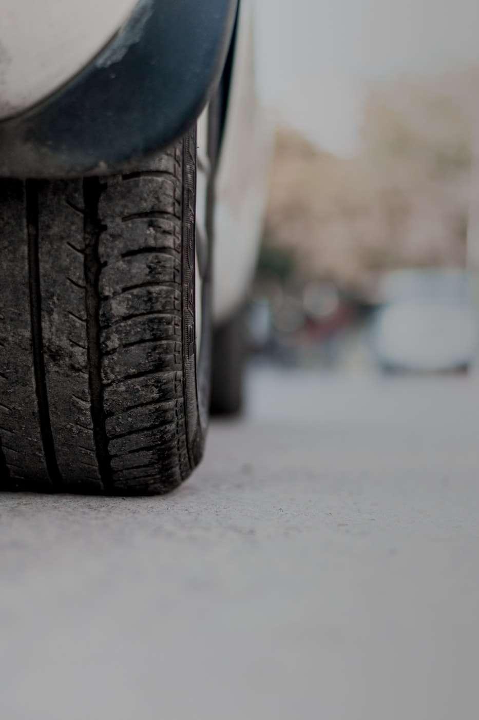 ¿Cuál es la presión perfecta de los neumáticos de tu vehículo?