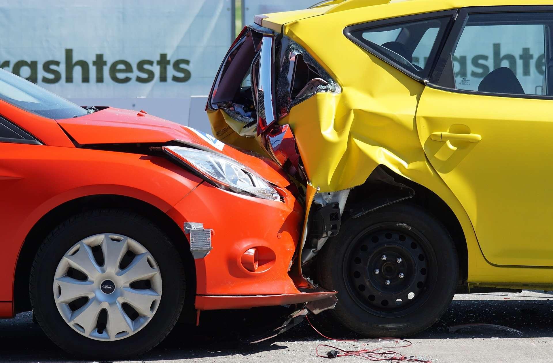 Cómo reclamar los daños si el conductor se da a la fuga