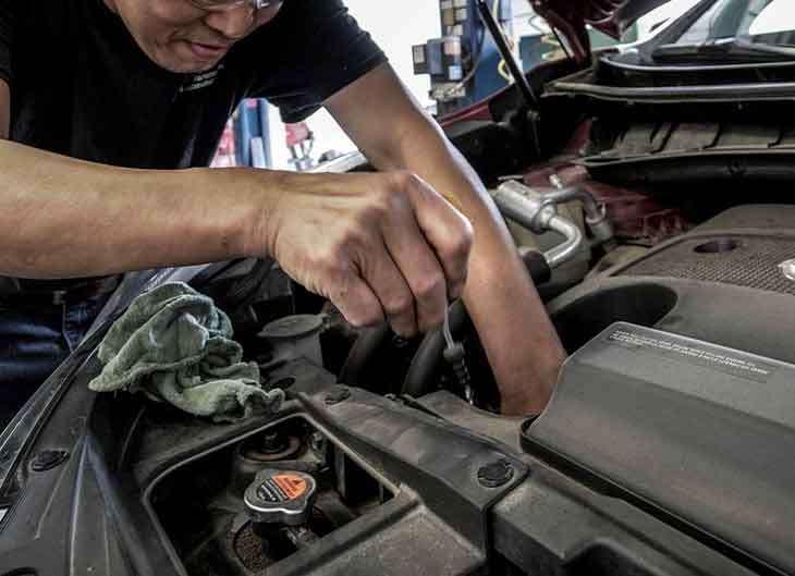 ¿Cómo saber y qué hacer ante la llamada a revisión de coches?