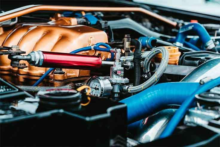 Cómo prevenir los problemas con el filtro de partículas de tu coche