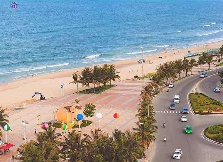 Consejos para que tu coche no sufra en la playa