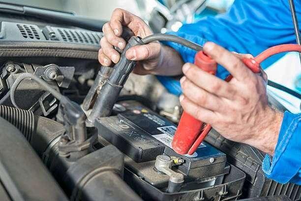 La batería está implicada en el 30% de las incidencias mecánicas del verano