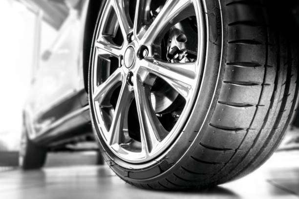 Qué averías puede originar el mal estado de tus neumáticos