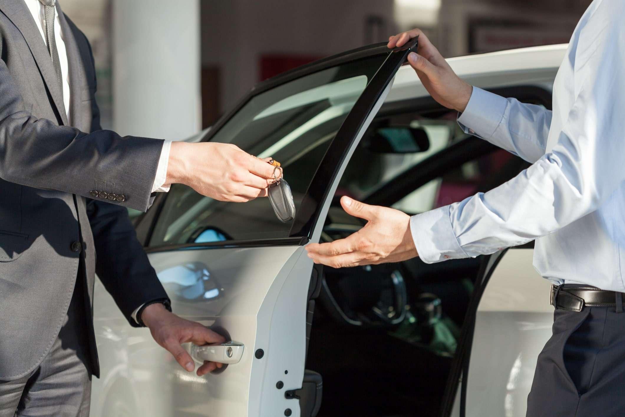 España cierra 2020 con una caída del 32,3% en matriculaciones de vehículos